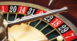 Programming a roulette game